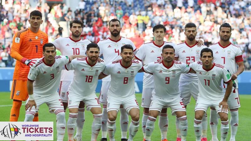 Qatar Football World Cup 2022 Tickets| Football World Cup Final Tickets | Football World Cup Tickets | FIFA World Cup Tickets | Football World Cup Hospitality Tickets | Iran Football World Cup Tickets