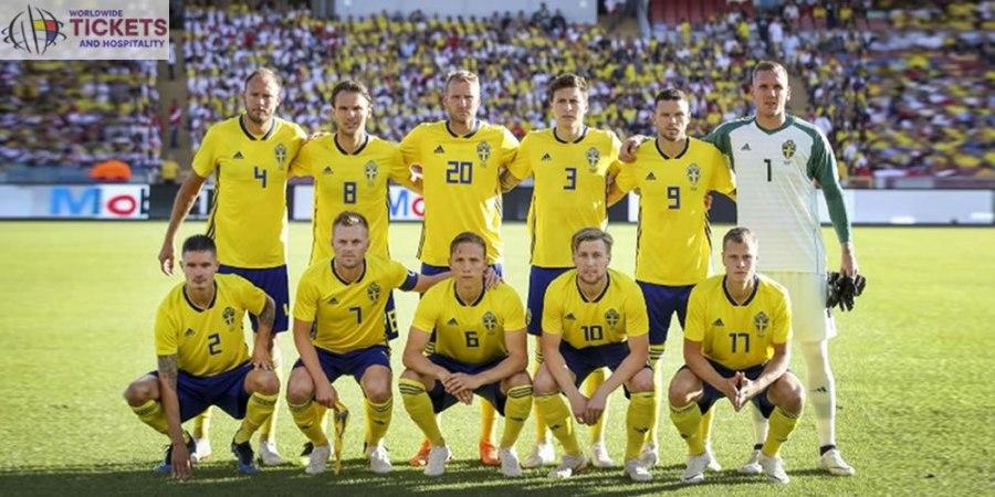 Sweden Football World Cup Tickets | Qatar Football World Cup Tickets |FIFA World Cup Tickets | Football World Cup Final Tickets |Football World Cup Packages | Football World Cup Hospitality