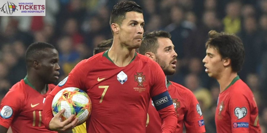 Portugal Football World Cup Tickets | France Football World Cup Tickets | FIFA World Cup 2022 Tickets | Football World Cup Final Tickets
