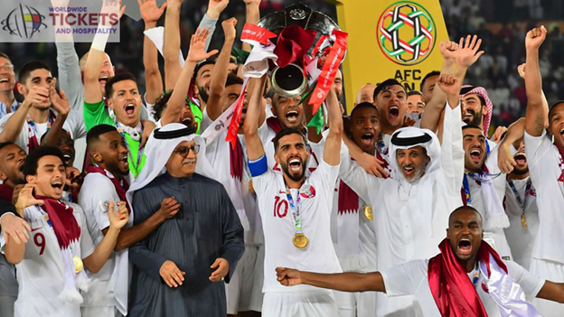 Qatar Football World Cup Tickets | Qatar Football World Cup 2022 Tickets| Football World Cup Tickets | Football World Cup Final Tickets | FIFA World Cup Tickets