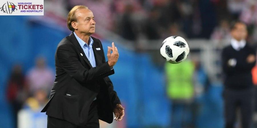 Qatar Football World Cup 2022 Tickets| Football World Cup Final Tickets | Football World Cup Tickets | FIFA World Cup 2022 Tickets | Nigeria Football World Cup Tickets | Football World Cup Hospitality Tickets