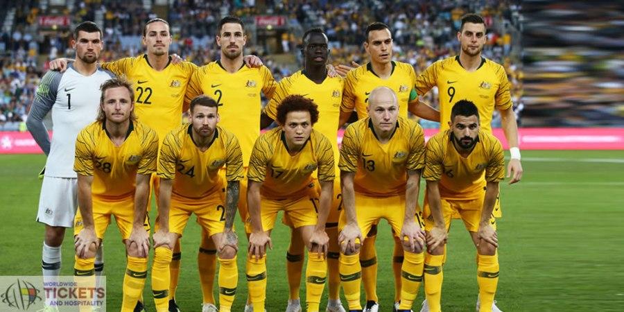 Australia Football World Cup Tickets |Qatar Football World Cup Tickets |FIFA World Cup Tickets | Football World Cup Final Tickets |Football World Cup Packages | Football World Cup Hospitality