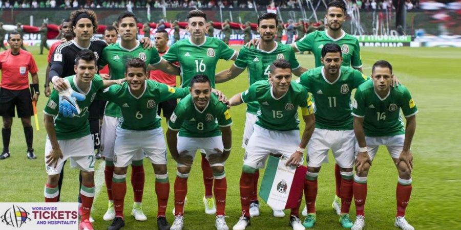 Mexico Football World Cup Tickets |Qatar Football World Cup Tickets |FIFA World Cup Tickets | Football World Cup Final Tickets |Football World Cup Packages | Football World Cup Hospitality