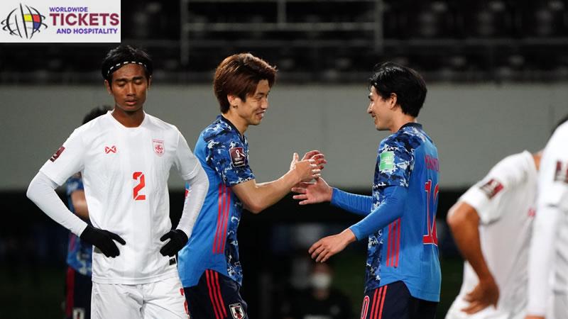 Football Final Tickets | Japan Football World Cup Tickets | FIFA World Cup Tickets | Football World Cup Hospitality Tickets | Football World Cup Packages | Football World Cup Hospitality Packages
