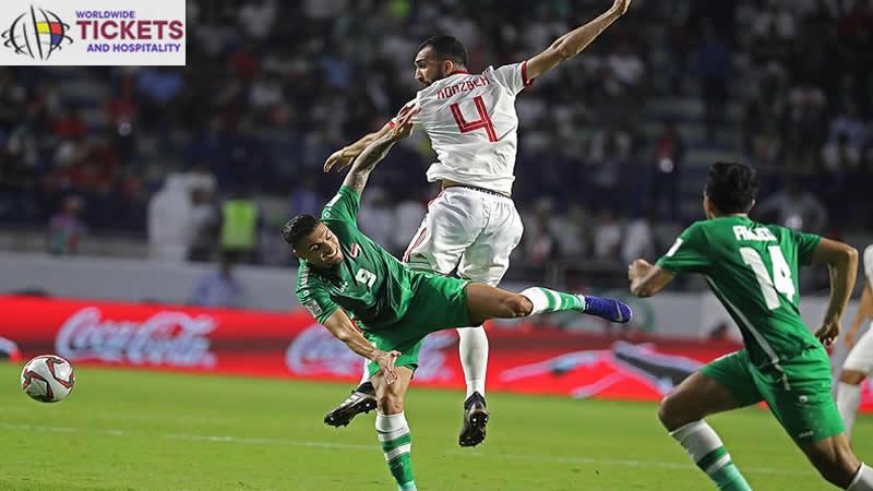 Football World Cup 2022 Tickets | Football World Cup Final Tickets | Iran Football World Cup Tickets | FIFA World Cup Tickets | Qatar Football World Cup Hospitality Tickets | Football World Cup Packages | Football World Cup Hospitality Packages | Qatar Football World Cup 2022 Tickets