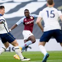 Everton Football Club interested in Marvelous Nakamba