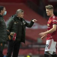 Manchester United football club show continued commitment to Solskjaer with a new contract