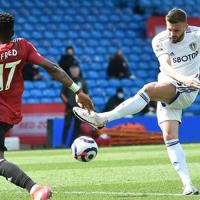 Leeds United star warns Manchester United ahead of Premier League opener