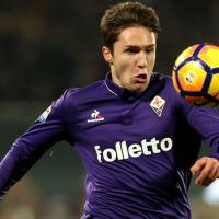 Chelsea football club have promoted a possible transfer of £68m due to Federico Chiesa's decision