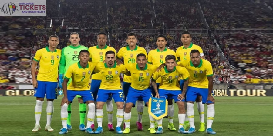 Brazil Football World Cup Tickets | Qatar Football World Cup Tickets |FIFA World Cup Tickets | Football World Cup Final Tickets |Football World CupPackages | Football World Cup Hospitality