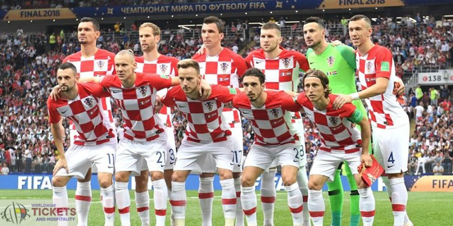 Croatia Football World Cup: Croatia and Russia to Meet at Poljud in November for Football World Cup Qualifiers 2022