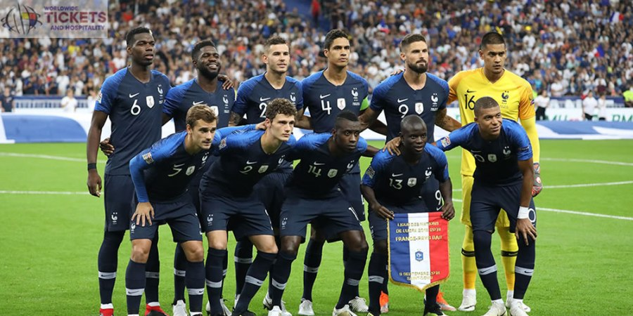 France Football World Cup Tickets | Qatar World Cup 2022 Tickets | Football World Cup Tickets | Football World Cup Final Tickets | FIFA World Cup 2022 Tickets | Qatar World Cup Tickets |Qatar Football World Cup Tickets | Qatar football World Cup 2022 Tickets