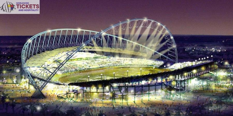 Qatar Football World Cup 2022 Tickets | Football World Cup Final Tickets | Qatar World Cup Tickets | Football World Cup Hospitality Tickets | Football World Cup Tickets | Football World Cup Hospitality Packages | Football World Cup Tickets
