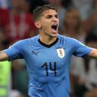 Lucas Torreira has the opportunity to represent Uruguay in the recent FIFA World Cup 2022 qualifiers