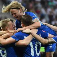 Qatar World Cup: Iceland's football fairytale tarnished by scandal