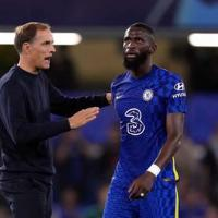 Chelsea Vs Arsenal - Thomas Tuchel is confident that Antonio Rudiger will sign an extension to Chelsea's contract
