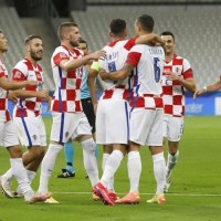 Croatia Football World Cup Tickets: Road to Qatar Football World Cup Croatia Squad Selected for October Qualifier