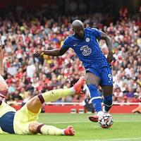 Chelsea star Romelu Lukaku has sent a strong message to Premier League captains over the misuse of social media