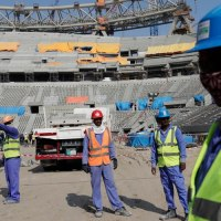 Qatar Football World Cup Tickets: FIFA World Cup to Qatar has improved workers' rights