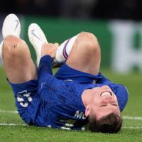 Thomas Tuchel provides Chelsea football club star Mason Mount with an injury update