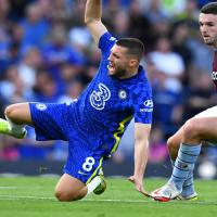 Chelsea Vs Arsenal - Chelsea have vowed to take action against John McGinn for alleged sectarian abuse