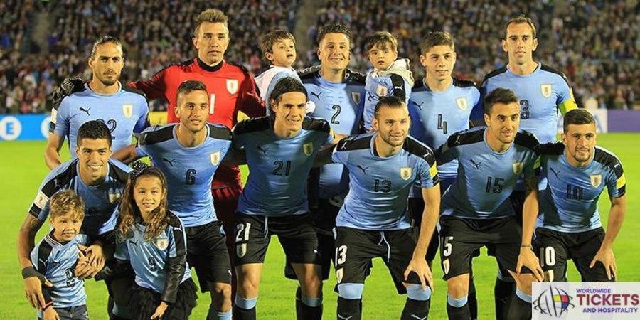 Qatar Football World Cup 2022 Tickets | Football World Cup Final Tickets | Football World Cup Tickets | Football World Cup Hospitality Tickets | Football World Cup Packages | Football World Cup Hospitality Packages | Uruguay Football World Cup Tickets