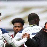 Qatar World Cup: Tottenham forward misses South Korea Football World Cup qualifier due to calf injury