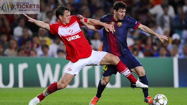 Barcelona Vs Benfica Tickets | Barcelona Football Tickets | Champions League Final Tickets | Champions League Football Tickets