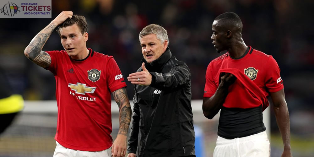 Manchester United vs Atalanta: Ole Gunnar Solskjaer is safe from Manchester United Football clubbut the future depends on the Champions League