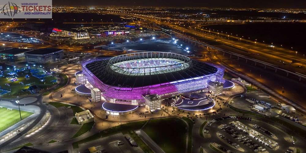 Qatar Football World Cup: Minister Al Kuwari, Qatar witnessing a major construction boom