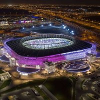 Qatar Football World Cup Tickets: Demand for Thai food products to rise in the countdown to Qatar FIFA World Cup 2022