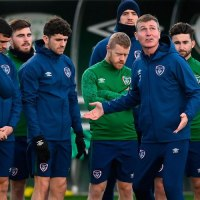 Qatar World Cup: Former players remain unconvinced by Stephen Kenny's footballing philosophy