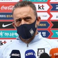 Qatar World Cup: Korea's Eurostar's looking good ahead of crucial Football World Cup qualifiers