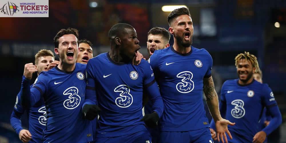 Chelsea Vs Brighton: Chelsea make history after victory over Brentford