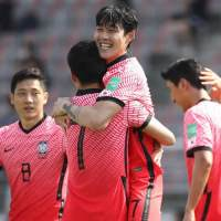 South Korea looking to count on big stars in key FIFA World Cup 2022 qualifiers