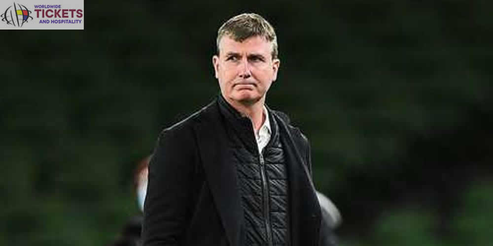 Qatar World Cup: The key numbers behind Ireland's recent renaissance under Stephen Kenny