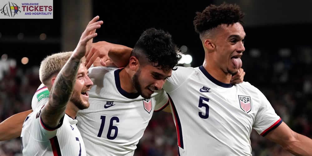 Qatar World Cup: USA Football slump to FIFA World Cup qualifying defeat to Panama