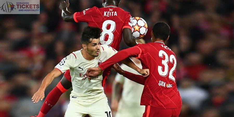 AC Milan Vs Liverpool Tickets | Barcelona Football Tickets | Champions League Final Tickets | Champions League Football Tickets