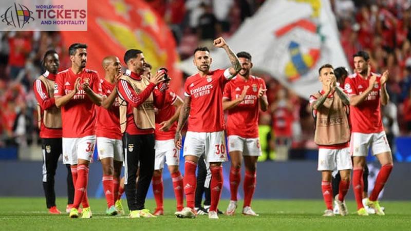Barcelona Vs Benfica Tickets | Champions League Final Tickets | Liverpool Champions League Tickets | Manchester City Champions League Tickets