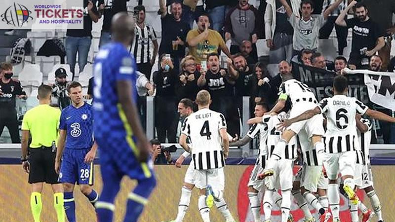 Chelsea Vs Juventus Tickets | Champions League Final Tickets | Liverpool Champions League Tickets | Manchester City Champions League Tickets