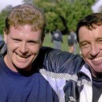 England Football World Cup: A brilliant, under-seen Graham Taylor documentary an England's legends