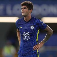 Chelsea Vs Brentford - Chelsea's Christian Pulisic is 'really in trouble' after recovering from injury