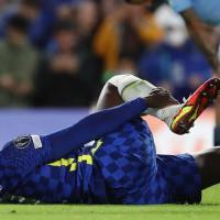 Chelsea Vs Arsenal - Chelsea discovers Romelu Lukaku injury time frame in Premier League football title race blow