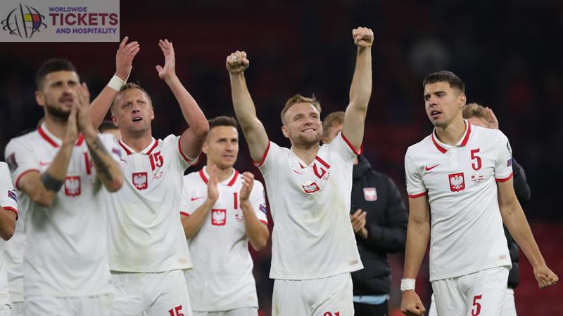 Poland Football World Cup Tickets | Qatar Football World Cup Tickets  | Qatar FIFA World Cup 2022 Tickets | Qatar World Cup 2022 Tickets | Football World Cup Tickets | Football World Cup Final Tickets | FIFA World Cup 2022 Tickets | Qatar World Cup Tickets | England Football World Cup Tickets | Qatar football World Cup 2022 Tickets |