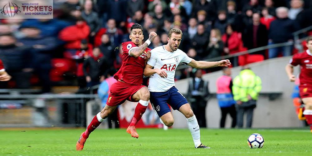 Liverpool Vs Tottenham Hotspur Tickets: Tottenham hot nightmare scenario as Nuno Espirito Santo handed unwanted Liverpool problem