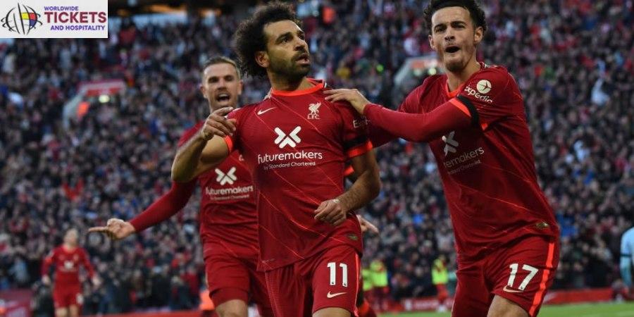 Liverpool Vs Arsenal Tickets | Premier League Football Tickets | Liverpool Football Tickets | Manchester City Football Tickets