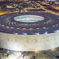 Qatar Football World Cup Tickets: SC meets with members of Al Thumama community ahead of stadium inauguration