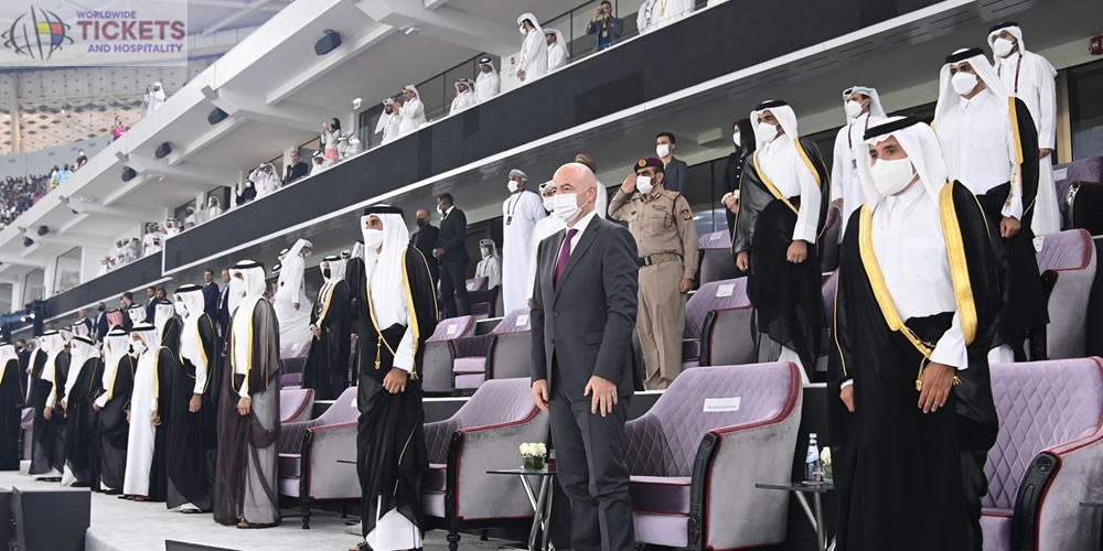 Qatar Football World Cup Tickets: FIFA World Cup President Gianni Infantino said Qatar carry on to surprise the football world
