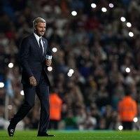 Qatar Football World Cup: David Beckham signs 15 Million Pounds a year contract
