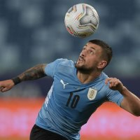 Uruguay Football World Cup: Worry for Flamengo, Arrascaeta feels his thigh and leaves Uruguay's game